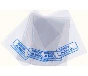 APK etui voor kentekenpapieren, bedrukt