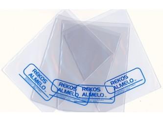 Bedrukte APK etui voor kentekenpapieren